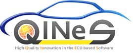 The QINeS logo